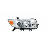 Fits 08-10 Scion XB Right Passenger Headlight Assembly