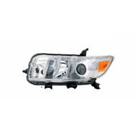 Fits 08-10 Scion XB Left Driver Headlight Assembly