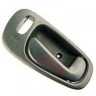 Fits 98-02 Corolla Prism Right Passenger Front Interior Power Door Handle Grey
