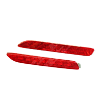Left, Right Rear Replectors for LX Gx470, IS-F, NX200t, 300h, RC200t, 300h RX300