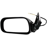 Fits 95-99 Toyota Avalon Left Driver Power Mirror Assembly