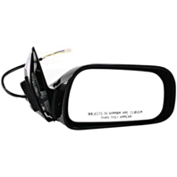 Fits 95-99 Toyota Avalon Right Pass Power Mirror Assembly