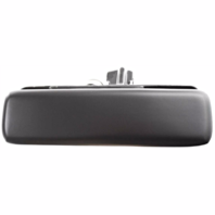 Passengers Front Outside Outer Door Handle Replacement for Chevrolet GMC Van 15719666
