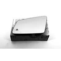 Left Driver Mirror Glass w/Rear Back Plate w/BlindSpot Icon w/out Auto Dim for 14-16 CLA models 17-18 B250