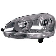 Fits QP V051H-d Volkswagen VW Jetta Wagon Driver Lamp Assembly Headlight