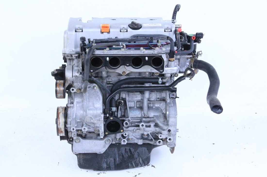 Honda element 2 4l 4 cylinder 07 11 engine motor assembly for Honda accord 4 cylinder