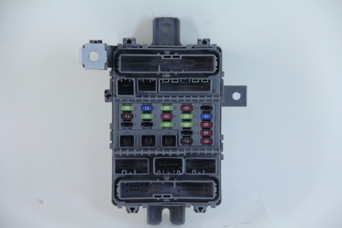 acura tl fuse box small interior 121024 tk4 a020 oem 09 14