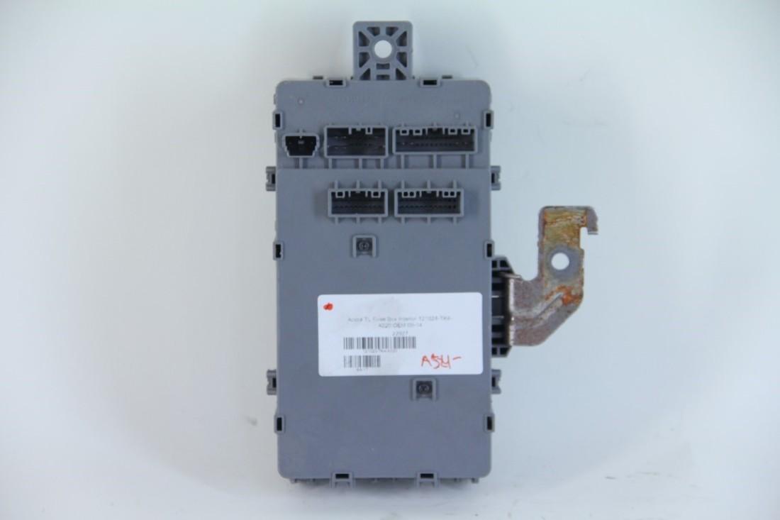 acura tl fuse box interior 121024 tk4 a020 oem 09 14 extreme acura tl fuse box interior 121024 tk4 a020 oem 09 14