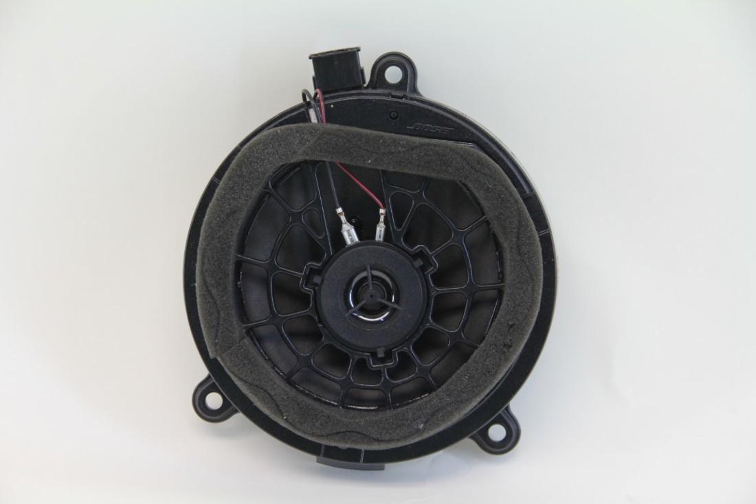 bose door speakers. mercedes c230 coupe/sedan 02-05 rear door radio audio bose speaker 2038201702 speakers