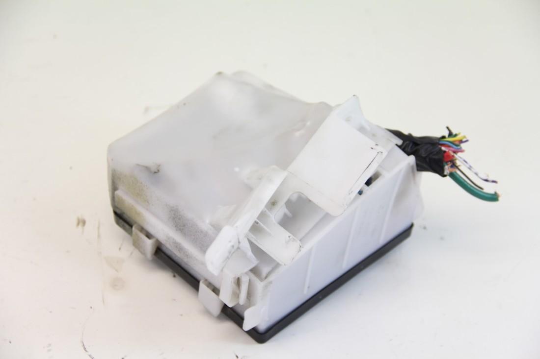 nissan cube fuse box block oem 09 10 11 12 extreme auto. Black Bedroom Furniture Sets. Home Design Ideas