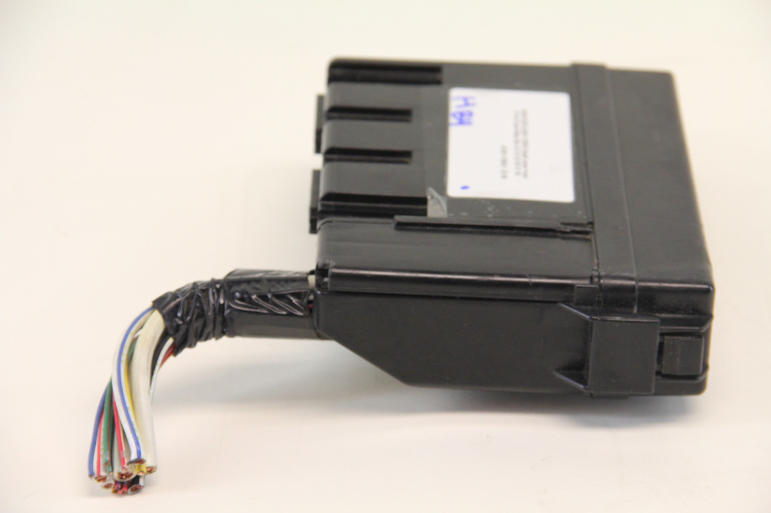 Infiniti g c small under hood front fuse relay