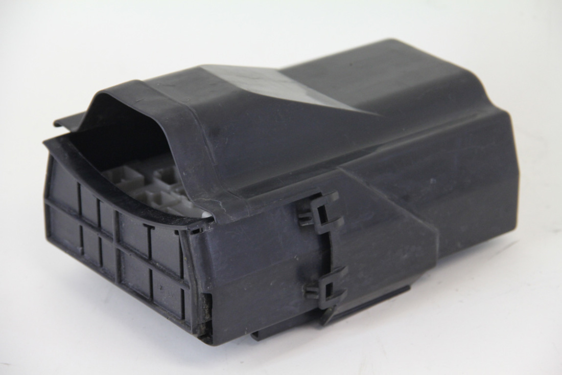 03 infiniti fx35 fuse box 2005 fx35 fuse box wiring diagram infiniti fx35 fx45 03-08, under hood engine fuse block, 284b7-cl00a, factory oem | extreme auto ... #15