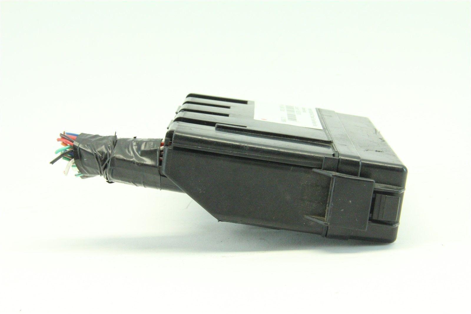 06 infiniti m35 fuse box infiniti m35 fuse box diagram infiniti m35 06-07 small fuse relay box under hood 284b7 ...