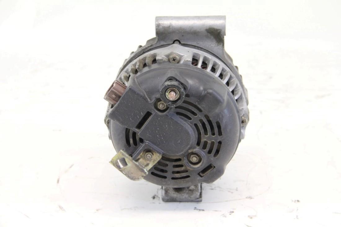 acura tsx alternator w pulley factory 31100 r40 a01 oem 04 05