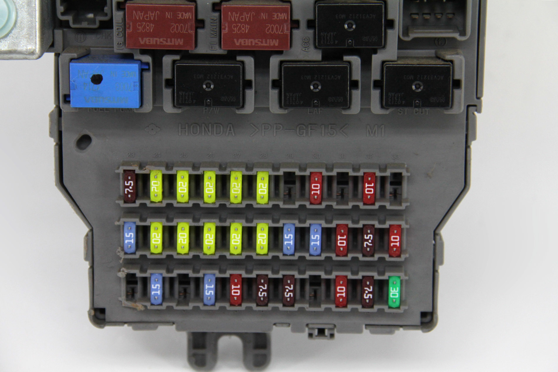 2005 Odyssey Fuse Box For Infiniti Qx56 Another Blog About Wiring Diagram U2022 Rh Ok2 Infoservice Ru Honda Touring