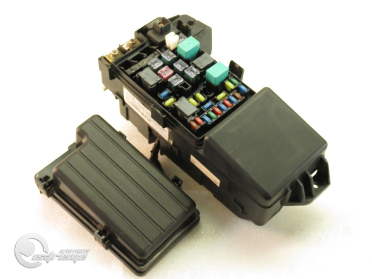 Fuse Box In Acura Tsx Wiring Diagram 2005 Mesmerizing 2006 Gallery Best Image Wire Catalytic Converter
