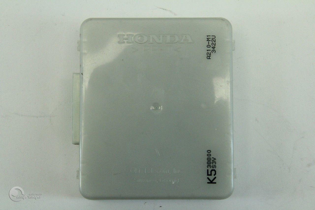 acura mdx 2003 left dash fuse relay box control unit. Black Bedroom Furniture Sets. Home Design Ideas