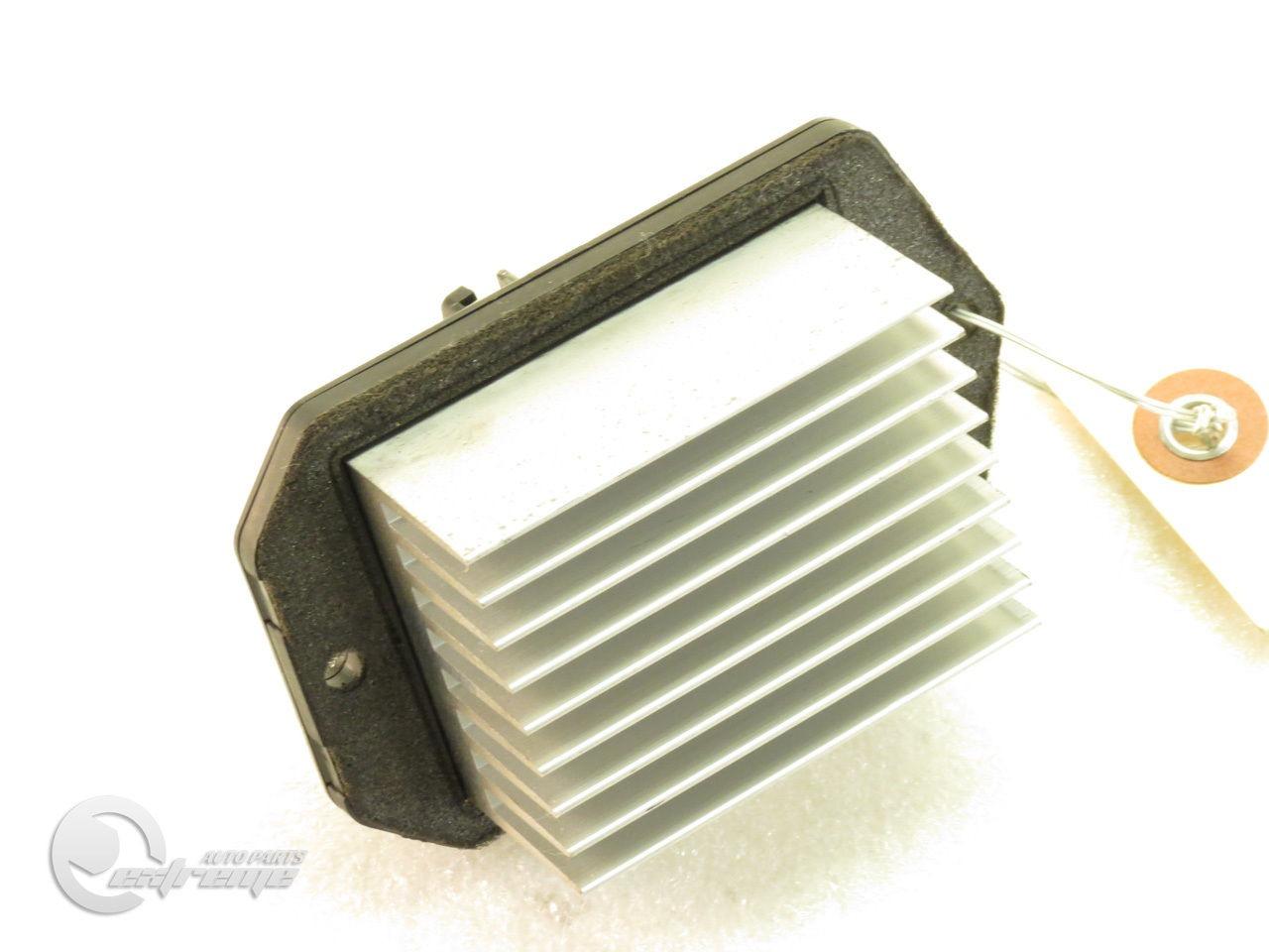 Honda Accord 03-07 Power Heater Blower Motor Transistor