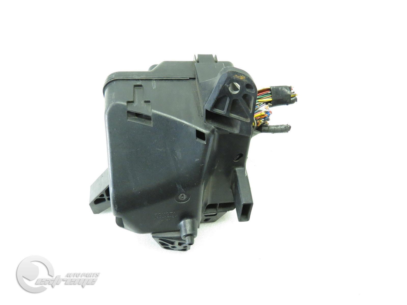 Scion Tc Engine Bay Relay Fuse Box Under Hood