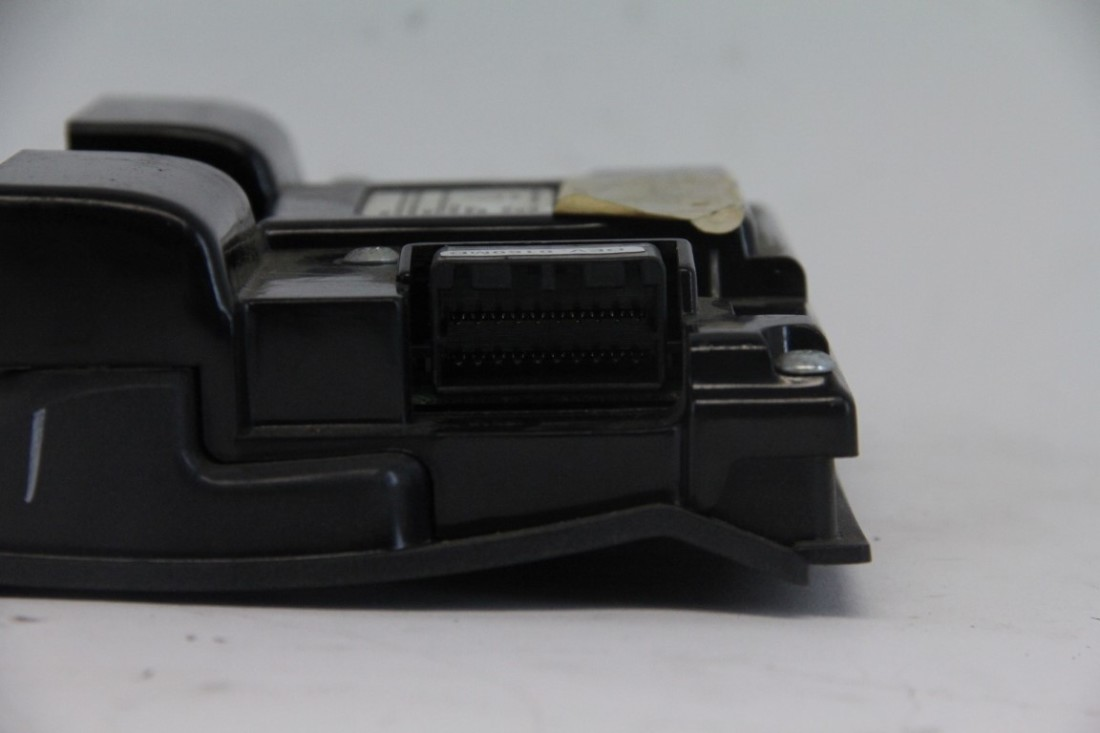 Acura TL Overhead Console Home Link Roof Switch Black SEP - Acura home link
