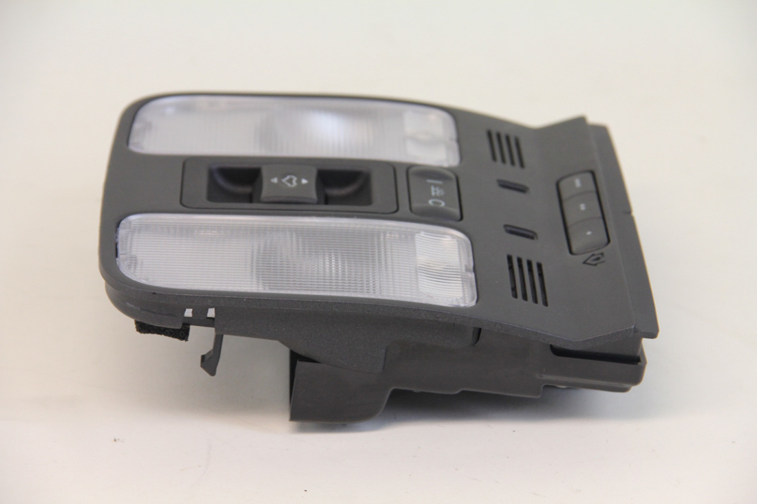 Acura TL Overhead Console Home Link Roof Switch Black - Acura home link