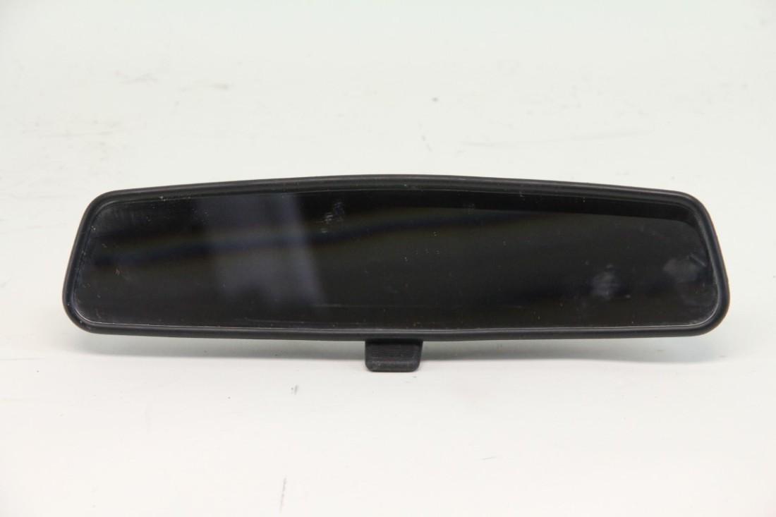 Toyota Camry 07 11 Interior Rear View Mirror Glass Black 87810 06080 Oem Ebay