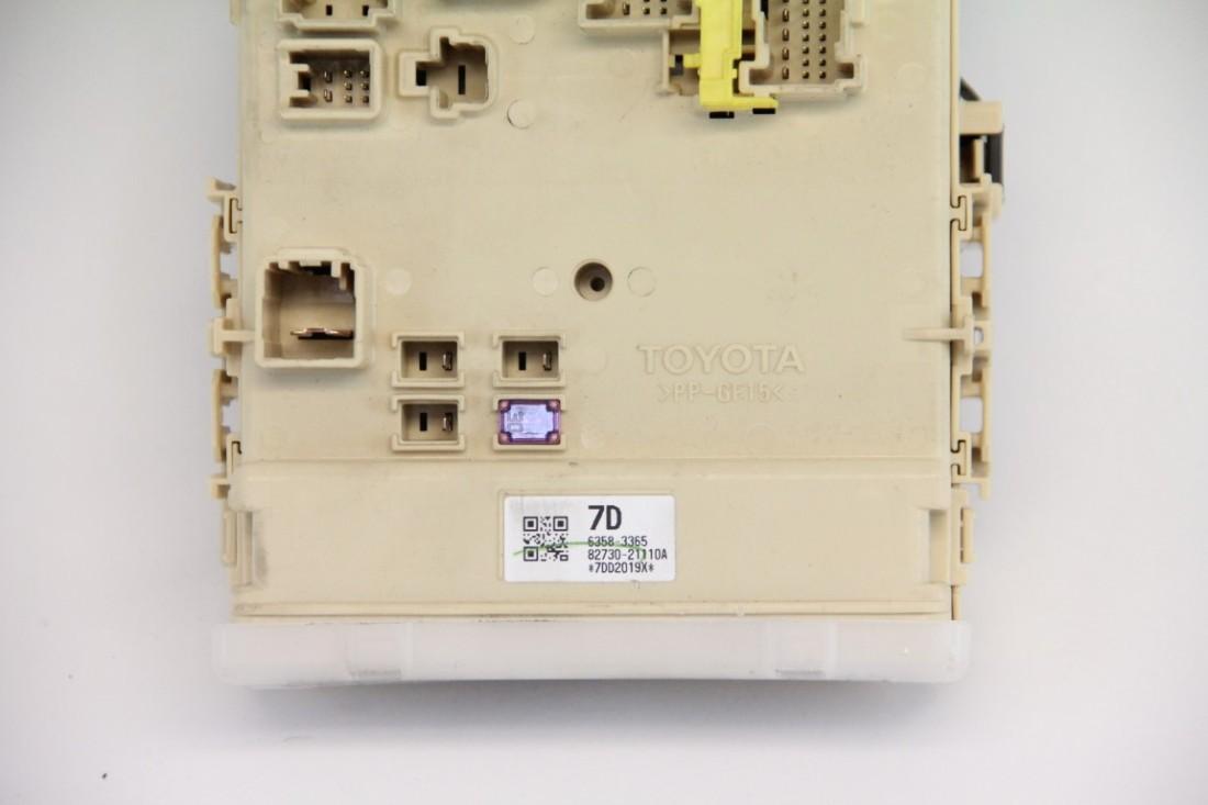 S13 Under Dash Fuse Box : Scion tc interior under dash relay fuse box