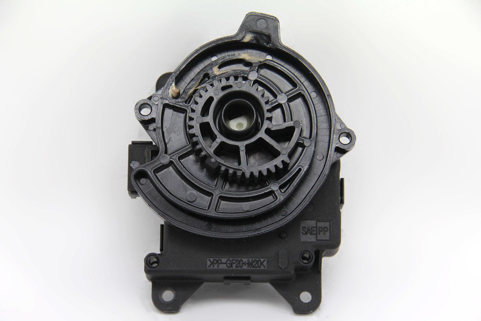 Toyota Camry Recirculate Actuator Motor Servo Ae063800