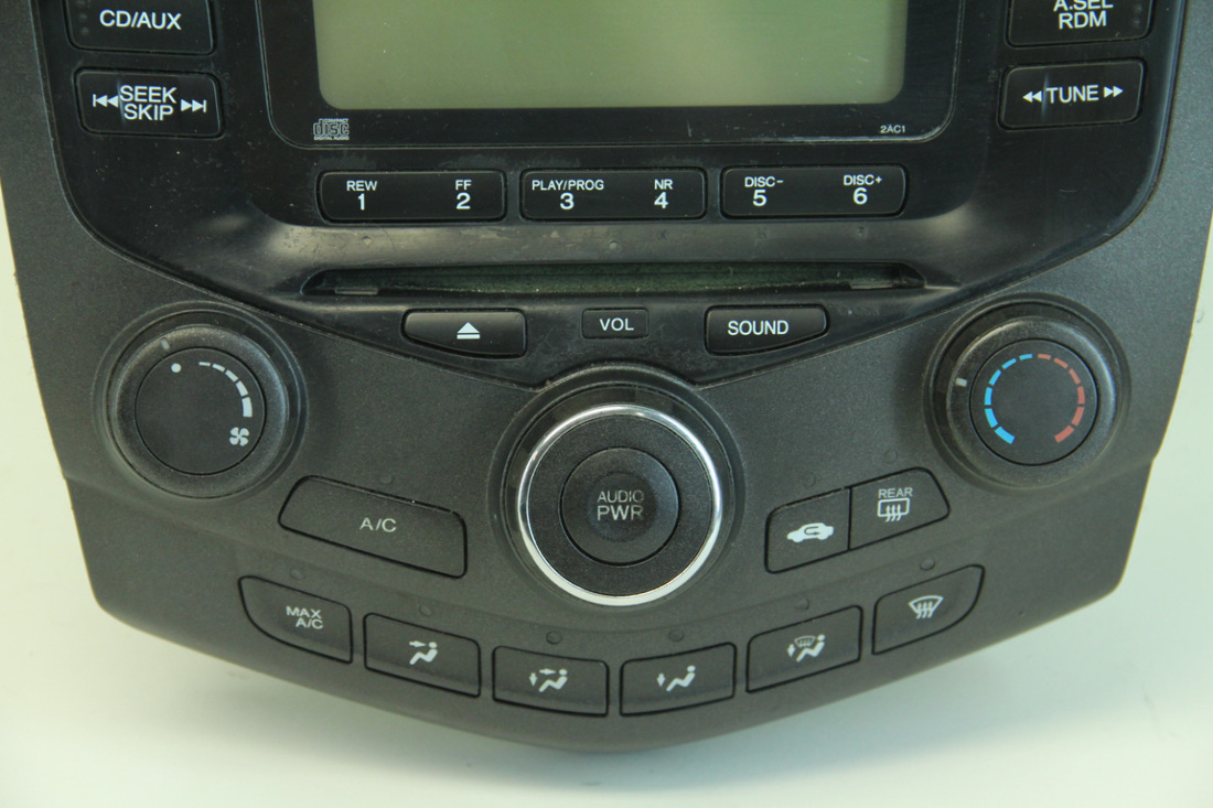 singles in accord How to replace the honda accord 2000 car radio with a bluetooth capable system you can easily replace the factory radio in a honda accord 2000 with an mp3, usb, and integrated bluetooth.