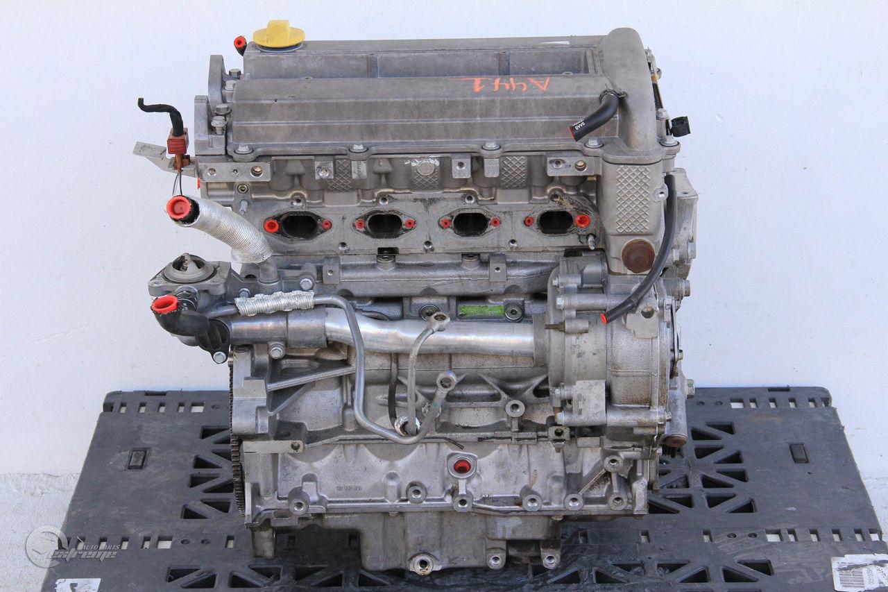 saab 9-3 03-07 engine motor long block assembly 2.0t high ... 2000 saab 9 3 engine diagram