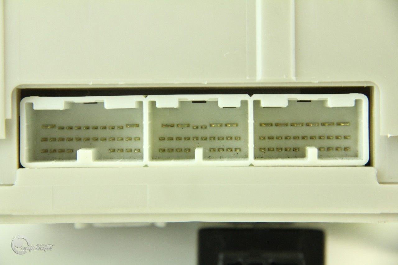 03 Toyota 4runner Fuse Box Great Design Of Wiring Diagram 05 Interior Main Junction Relay 02 Parts