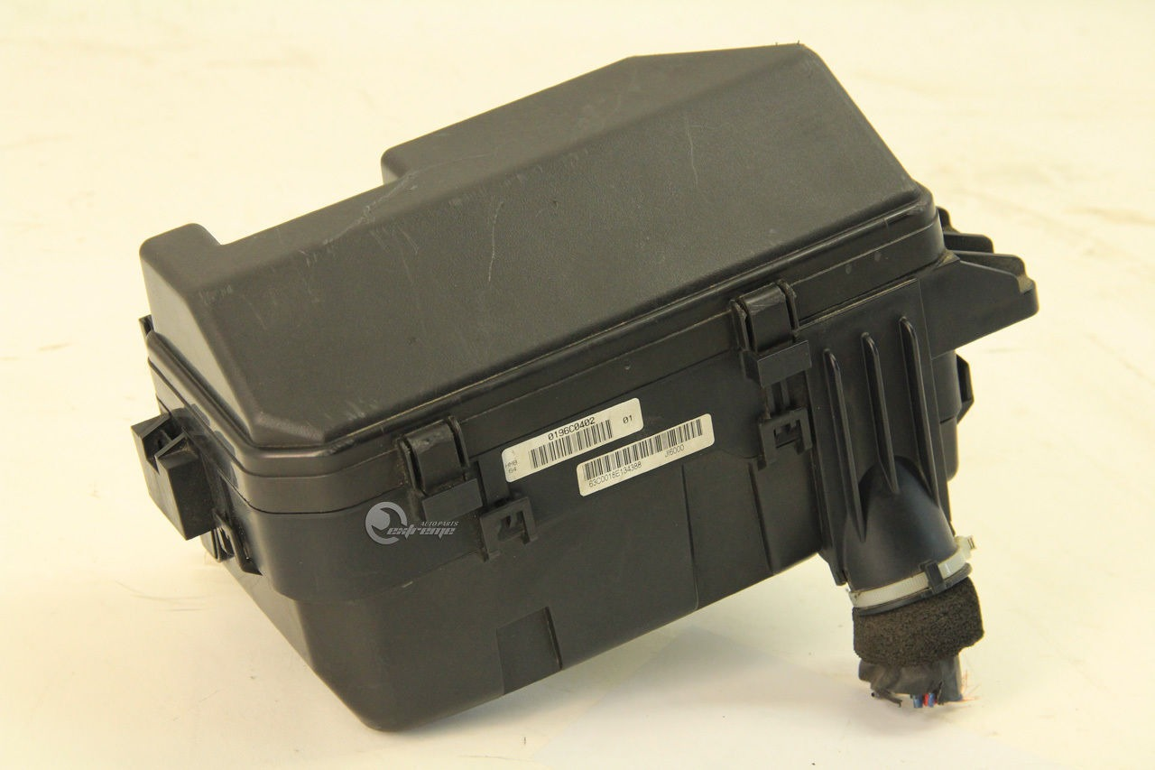 Honda accord coupe cyl ex under hood fuse relay box