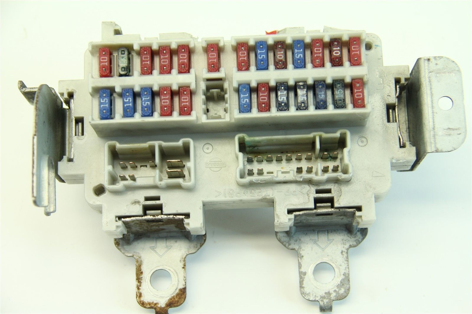 Infiniti G35 Coupe 20032004 Under Dash Fuse Box Junction Assembly – Infiniti G35 Coupe Fuse Box