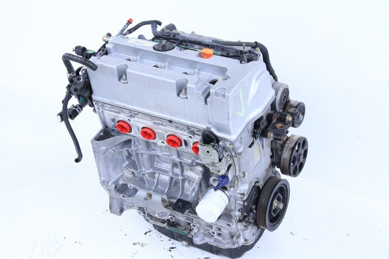 Honda Accord 2 4l 4 Cylinder  03