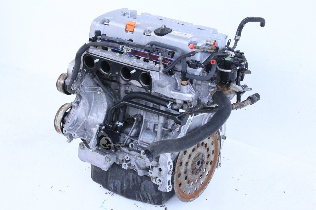 Honda accord 2 4l 4 cylinder 03 04 05 06 07 engine motor for Honda accord 4 cylinder