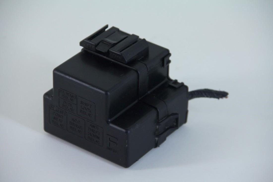 G37 Sedan Fuse Box Wiring Diagram Infiniti Coupe Cap Cover Lid Relay Block 08 13 Oem Extreme Auto Parts