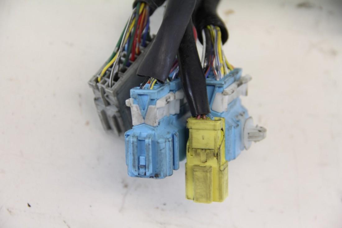 honda s2000 dashboard dash board panel wire harness oem 05 honda s2000 dashboard dash board panel wire harness oem 05