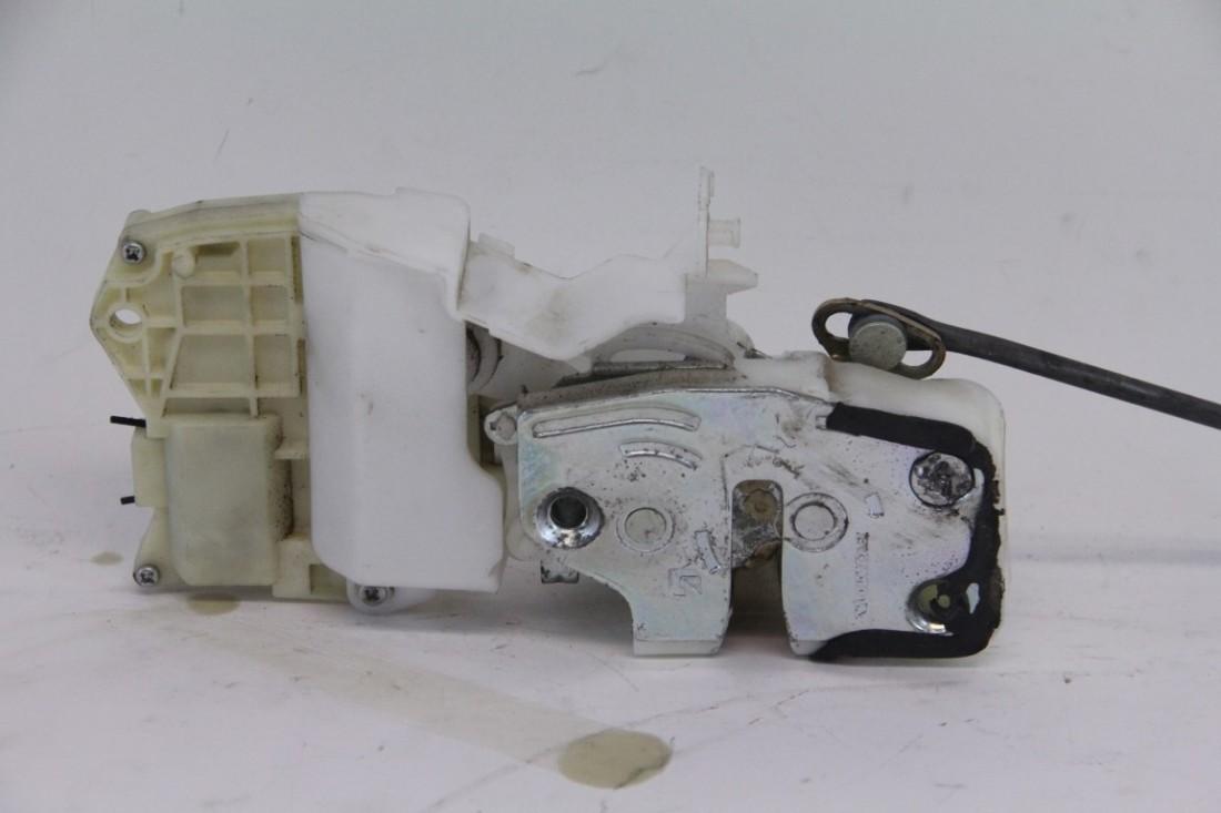 acura mdx 01 06 door latch lock actuator front left driver side