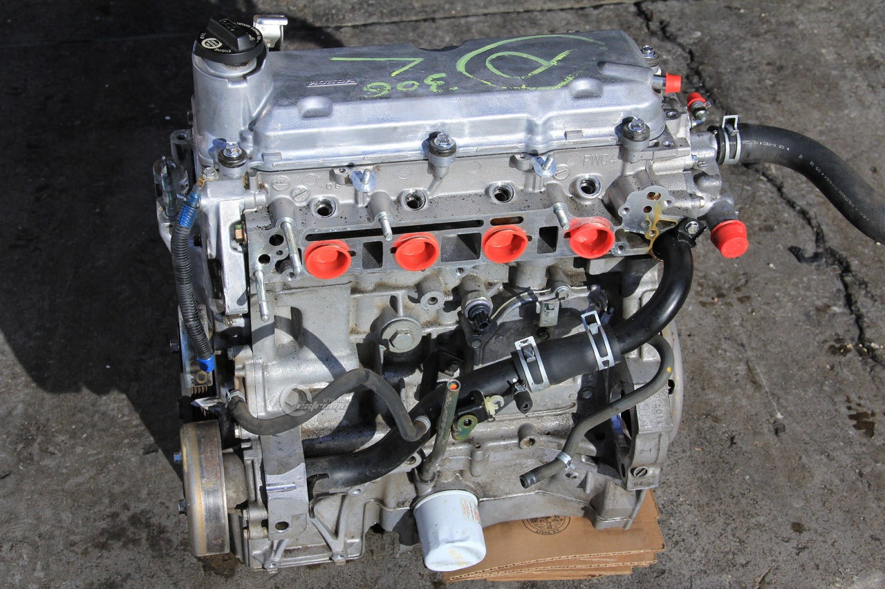 honda fit 07 08 m t engine motor long block assembly 155k miles 2007 extreme auto parts. Black Bedroom Furniture Sets. Home Design Ideas