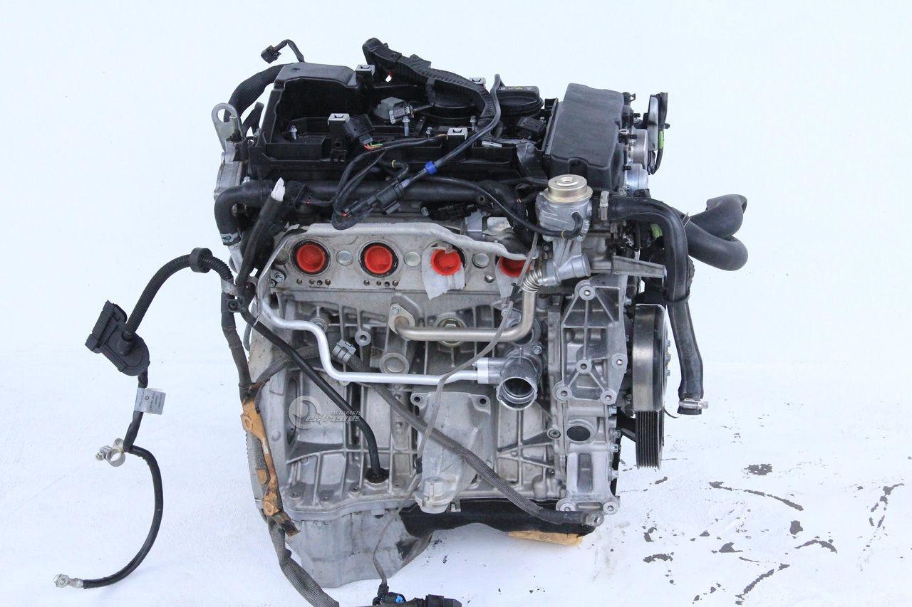Mercedes c230 1 8l 4 cyl kompressor 03 04 05 engine motor for Mercedes benz c230 engine