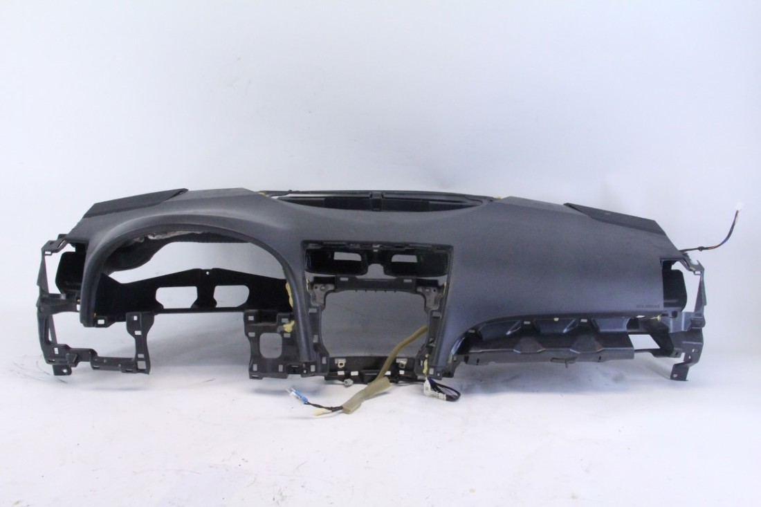 Toyota Camry 07 11 Instrument Panel Dashboard Dash Board