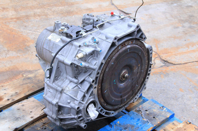 Acura TL TypeS AT Automatic Transmission Assy K Mi L V - 2002 acura tl type s transmission