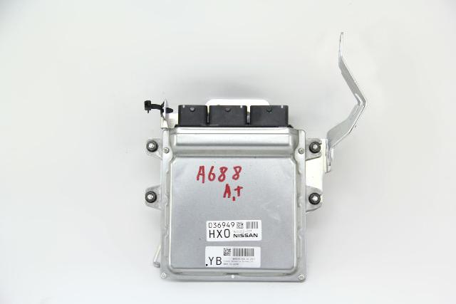 Infiniti G37 ECU ECM Engine Control Unit Module BEM390-000 A1 2907 OEM 11 12 13