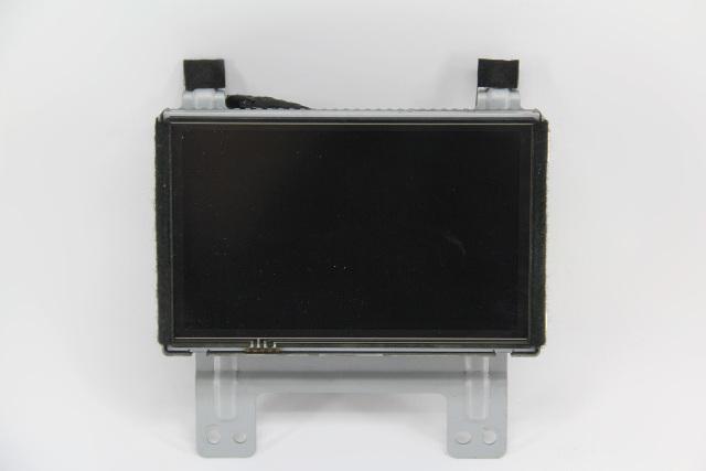 Infiniti G37 Navigation Display Screen Unit AV 28091-1BY3B OEM 2013