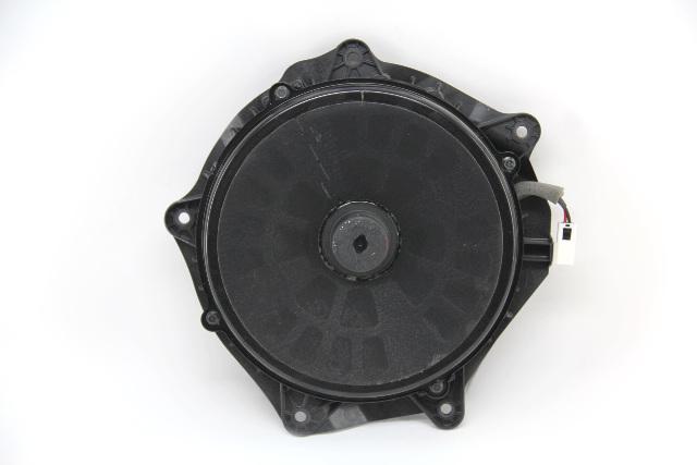 Infiniti G37 Front Door Speaker, Right/Passenger Side Bose 28148-JK30A OEM 08-13