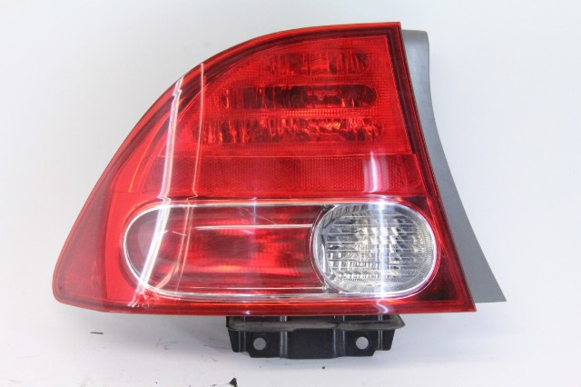 Genuine Honda Parts 33551-SVA-A02 Driver Side Taillight Assembly