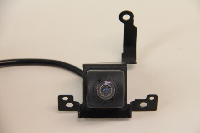 Acura MDX Rear View Back Up Camera White 39530-STX-A01 OEM 07 08 09