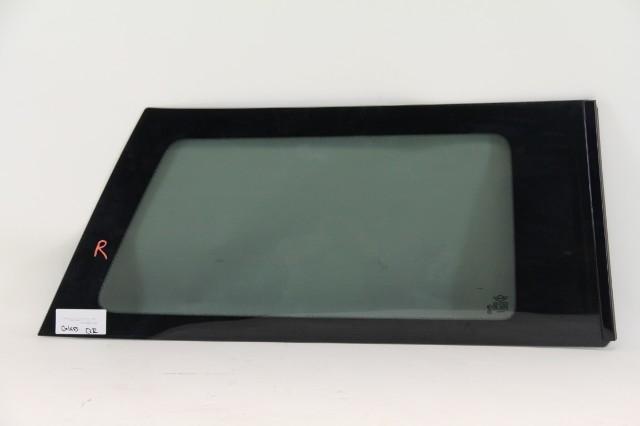 Mini Cooper 11 12 13 Right Quater Glass Factory OEM 51377146500