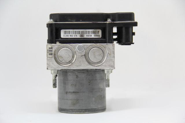 Acura MDX Anti Lock Brake ABS Modulator Pump 57110-STX-A02 OEM 07-09
