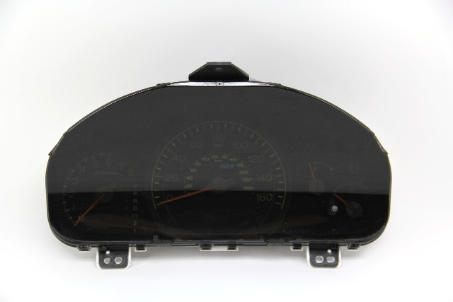 Honda Accord Hybrid 05 06 07 Speedometer Cluster Meter, 176K Mi 78100-SDR-A00